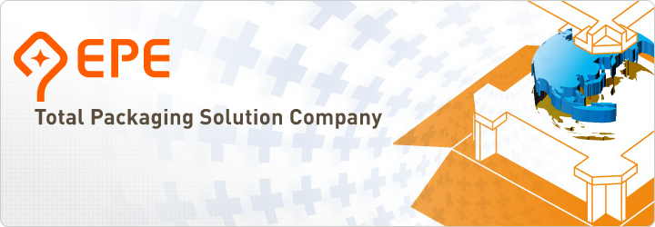 EPE TOTAL PACKAGING SOLUTION COMPANY
